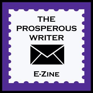 The Prosperous Writer E-zine by Christina Katz