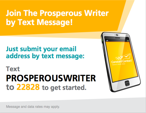 TextToJoin The Prosperous Writer