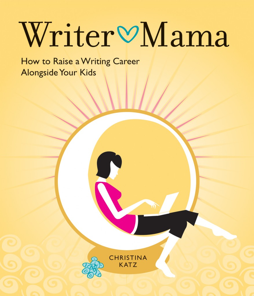 How to write for busy moms raising kids at home who want to make money writing.
