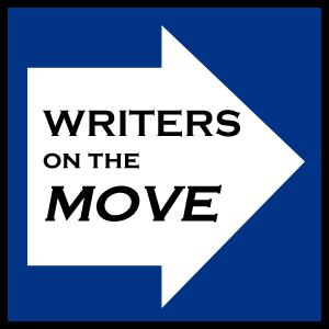 Writers on the Move with Christina Katz