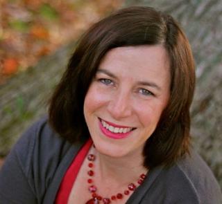 Lara Krupicka author of Family Bucket Lists