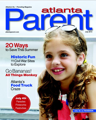 10 Reasons To Write For Regional Parenting Magazines