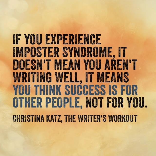 Christina Katz Inspirational Quotes | Blisscraft With
