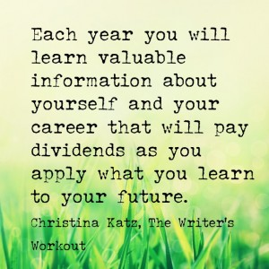 Apply What You Learn #inspirational #quote by Chrisitna Katz