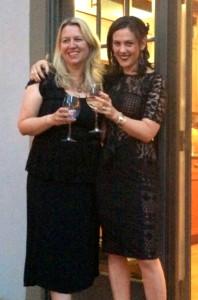 Cheryl Strayed & Rachel DeWoskin