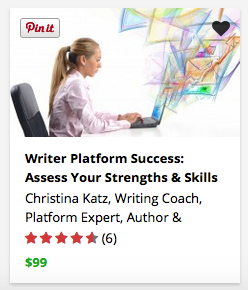 Writer Platform Success