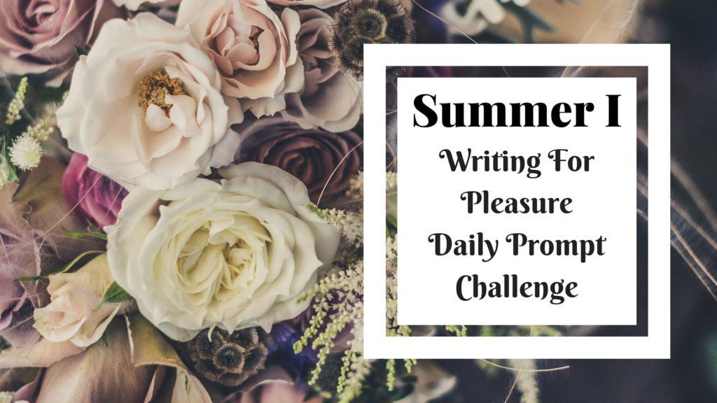 creative writing who am i