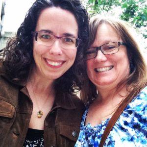 Jane Friedman & Christina Katz