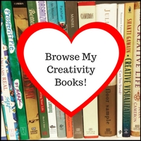 Creativity Books copy