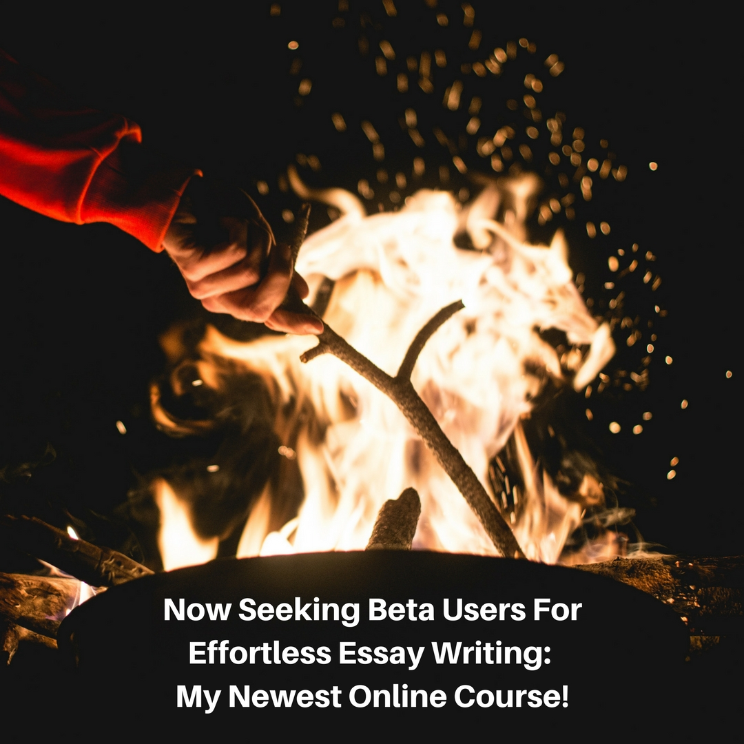 Write My Essays Today: Now Seeking Beta Users For Effortless Essay Writing: My