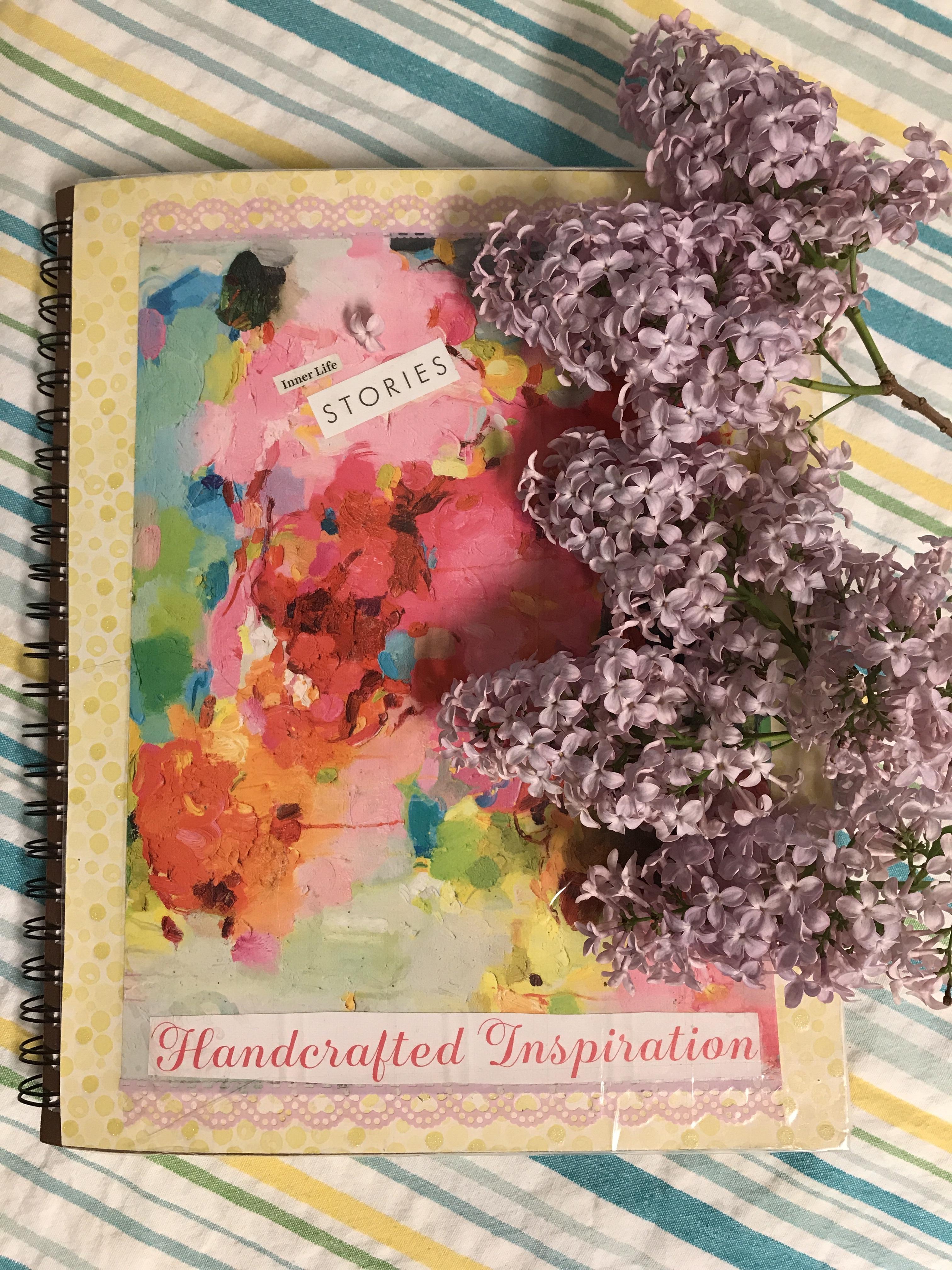 start a joy journal heres a list of basic collage supplies