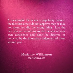 270fac9aa4c Shop The Revolution! Get To Know Democratic Presidential Candidate Marianne  Williamson